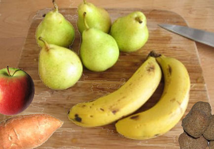 The Monkey Diet Experiment