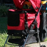 Animal Carriage Stroller