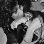 capuchin baby 1990
