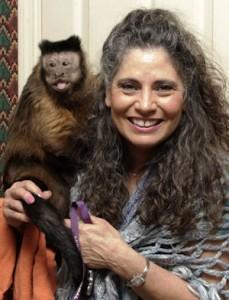 maggie mae alpha capuchin