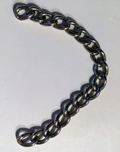 monkey collar chain
