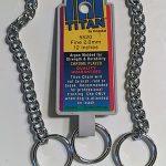 welded monkey neck collar