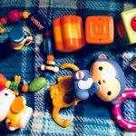 monkey baby toys