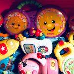 musical monkey toys