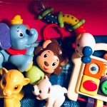 toddler monkey toys