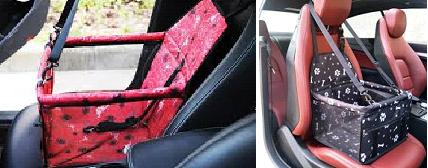 monkey car seat