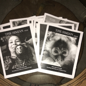 simian magazine